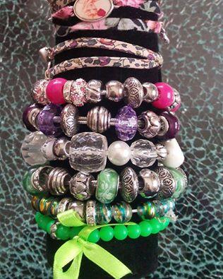 Modèles bracelets
