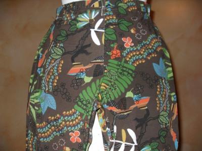 Legging ZEBRA. Collection SMASH