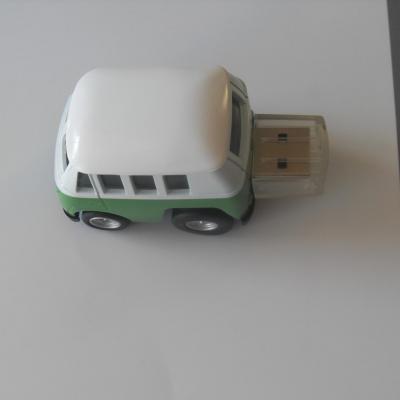 Clé usb 4 gb, camper van VW.
